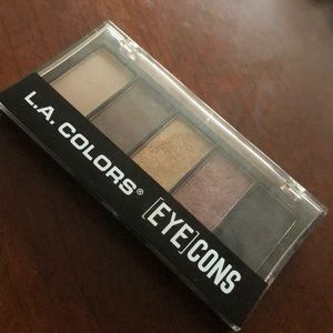 L.A. COLORS- Eyecon